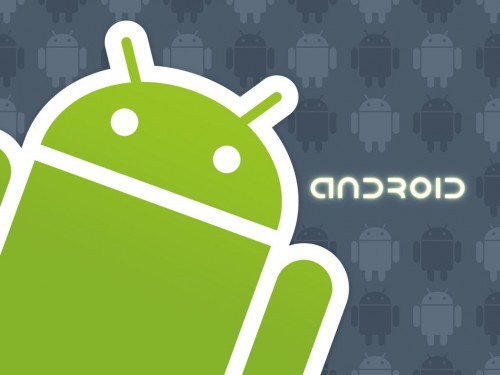 android1 500x375 Tutoriel   iDroid : Installer Android sur iPhone 3G