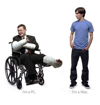 apple pc News   Bourse : Laction Apple mieux côté que Microsoft