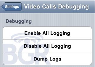 apple video 2 Rumeur   La confirmation dune caméra frontale sur liPhone 4G ?