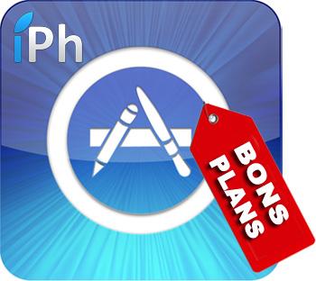 bonplan App Store   Les Bons Plans du Dimanche