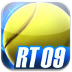 icon real tennis Jeux   iPhone Happy Hour : Real Tennis 2009 gratuit pendant 2h