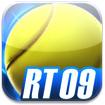 icon real tennis Jeux   iPhone Happy Hour : Real Tennis 2009 gratuit pendant 2h