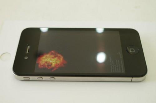 iphone HD iphone 4 1 500x331 Rumeurs   iPhone 4G : De nouvelles images en provenance du Vietnam
