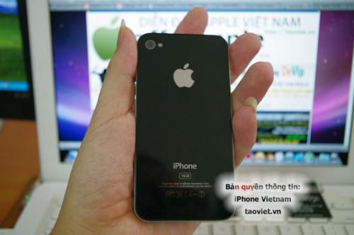 iphone HD iphone 4 10 500x332 Rumeurs   iPhone 4G : De nouvelles images en provenance du Vietnam