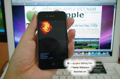 iphone HD iphone 4 3 500x331 Rumeurs   iPhone 4G : De nouvelles images en provenance du Vietnam