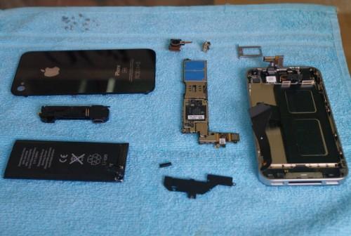 iphone HD iphone 4 5 500x3361 Rumeurs   iPhone 4G : De nouvelles images en provenance du Vietnam
