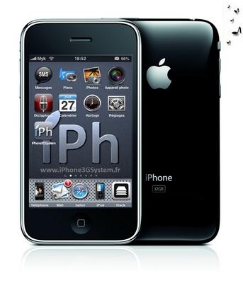 iphone3gs3s News – Pack de 399 sonneries pour iPhone et iPod Touch