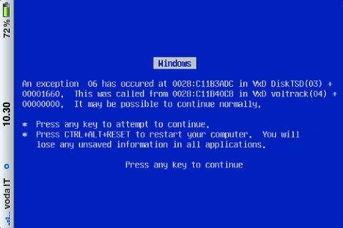 osinstaller windows Cydia   Operating System Installer : Simuler linstallation dun OS