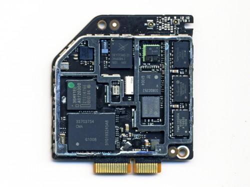 sIwyCm5UAgEDlVpJ.large  500x374 News   Démontage de liPad 3G par iFixit