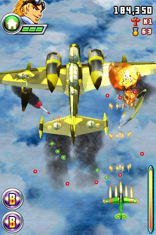 siberianstrike screenshot1 Jeux   iPhone Happy Tour : Le dernier jeu gratuit est Siberian Strike ! [Vidéo]