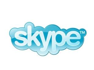 skype logo AppStore   Skype sapprète à ajouter le chat vidéo dans son application iPhone