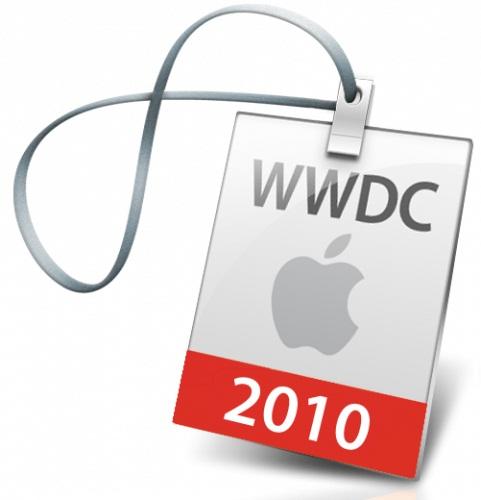 wwdc 2010 News   Steve Jobs présentera la WWDC 2010 le 7 Juin