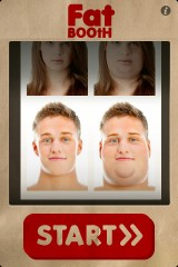 12 160x240 AppStore   FatBooth : Devenez obèse avec liPhone