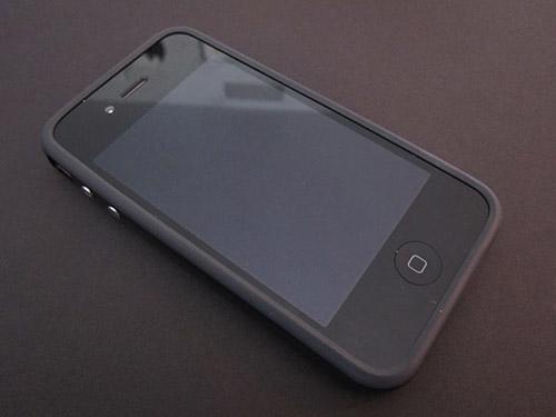 19 iPhone 4   Présentation des coques Bumpers