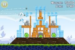 200656 2 240x160 AppStore   Mise à jour de Angry Birds [Vidéo]