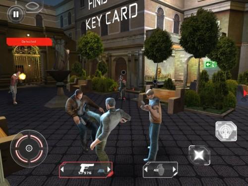 20839 10150210914900506 216238295505 12958365 2007326 n 500x375 Jeux   Gameloft publie de nouveaux screenshots de Splinter Cell HD