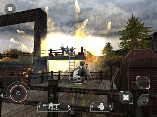 20839 10150210914915506 216238295505 12958367 5614445 n 500x375 Jeux   Gameloft publie de nouveaux screenshots de Splinter Cell HD
