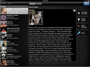 32 300x225 AppStore   Shazam for iPad est gratuit pendant un temps limité