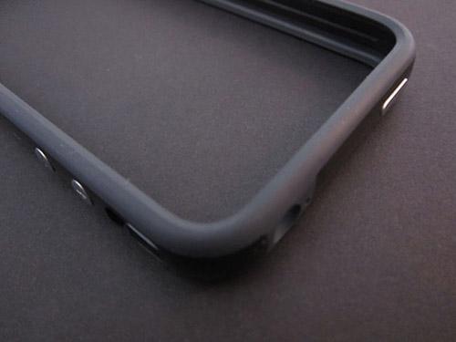 34 iPhone 4   Présentation des coques Bumpers