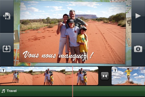 55484 250 imovie pour iphone sur l app store francais AppStore   iMovie disponible sur lAppStore