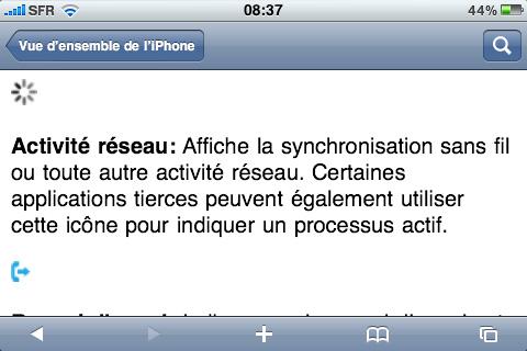 55622 271 la synchronisation wifi pour tres bientot News   Une synchronisation via wi fi pour bientôt ?