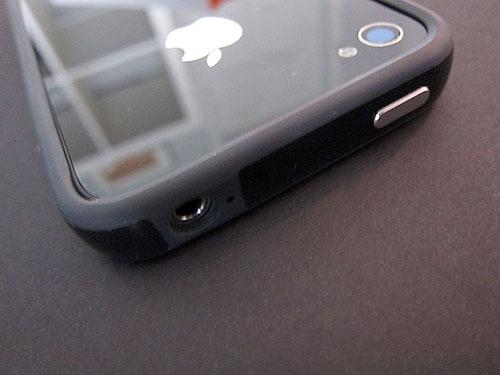 7 iPhone 4   Présentation des coques Bumpers