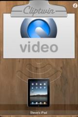 960504 160x240 AppStore   ClipTwin Copy & Paste HD, ou comment faire du copier coller entre appareils