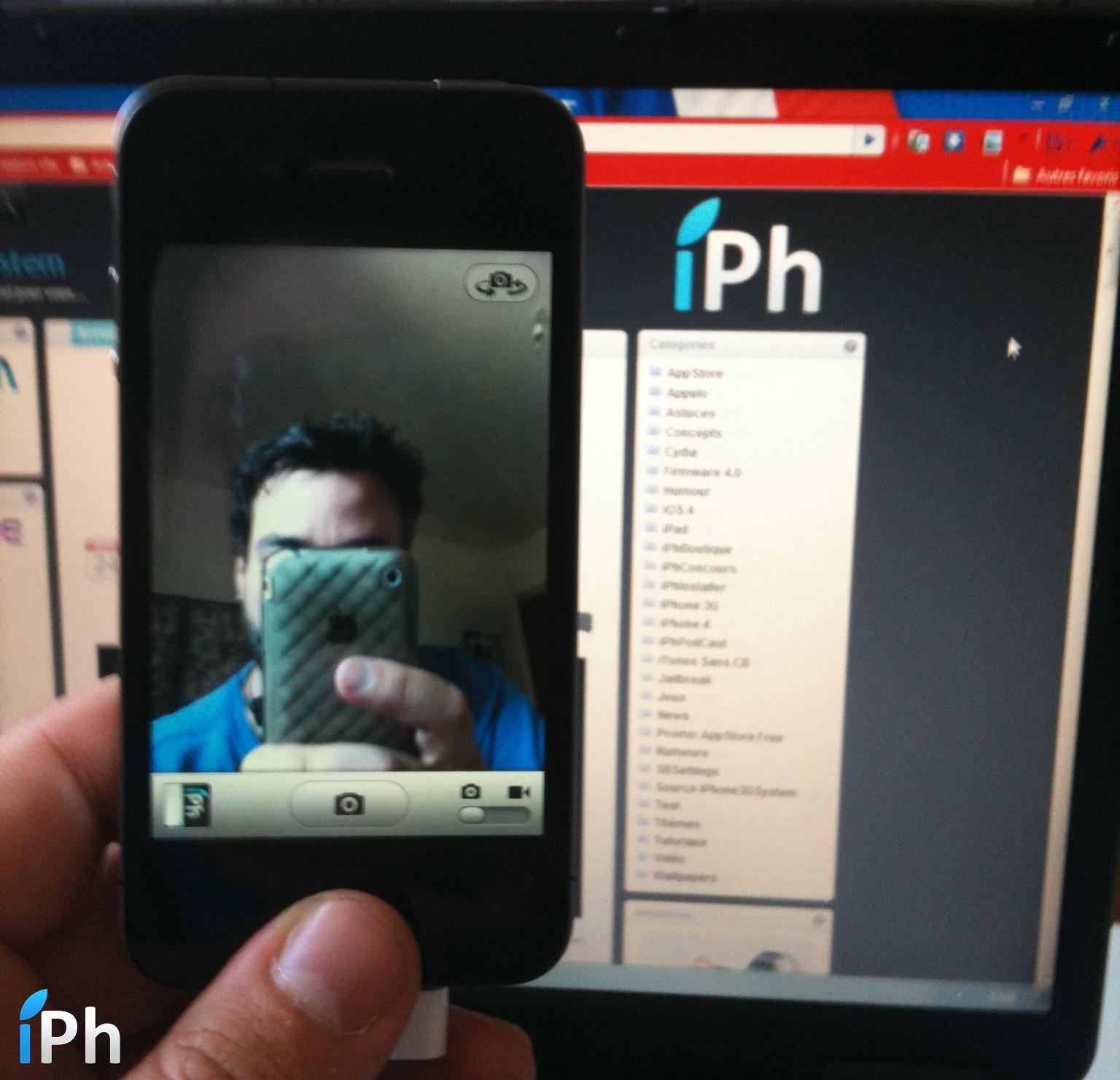 IMG 11531 iPhone 4   Les photos de liPhone 4 Noir par Myk