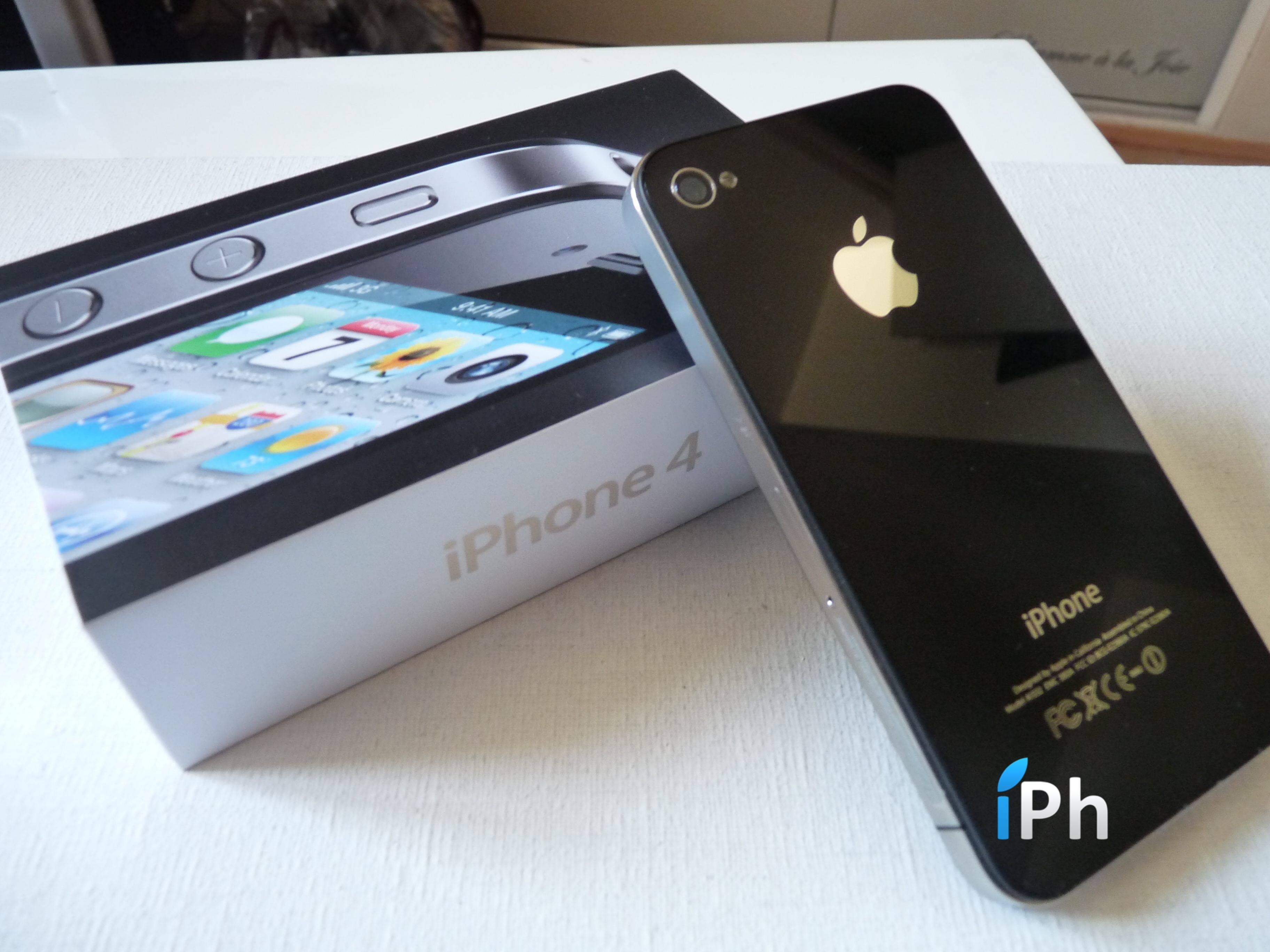 P1140454 iPhone 4   Les photos de liPhone 4 Noir par Myk