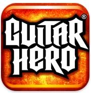 Sans titre 11 AppStore   Guitar Hero pour iPhone est disponible