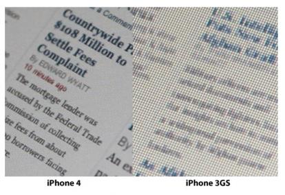 Schermata 2010 06 14 a 12.17.08 414x284 News   Un nouveau test comparatif de lécran Retina et de liPhone 3GS