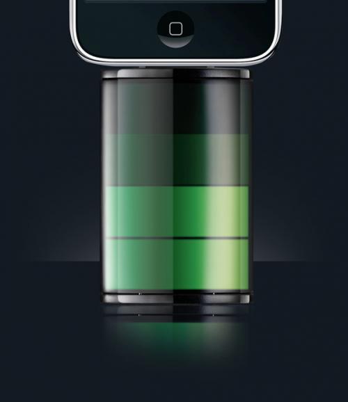 Screen 2010 06 11 à 22.52.25 500x578 Concept   Une batterie externe en forme dicône !