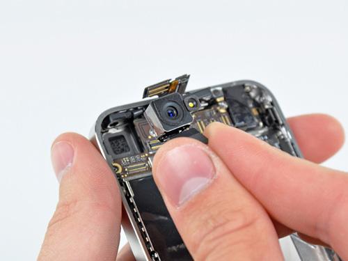 YJLZ65WWLGtCugsU.medium News – iPhone 4 : à peine sorti, déjà démonté !