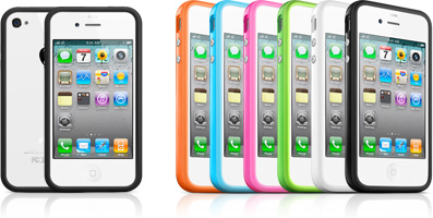 bumpers News   iPhone 4 : Protection bumpers cest quoi ?