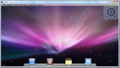 iCreator iPhoneItalia 0 Thèmes   iCreator : Créer vos thèmes de façon très simple