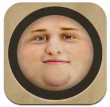 icon 160x156 AppStore   FatBooth : Devenez obèse avec liPhone