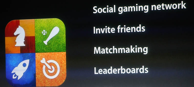 tutoriel de matchmaking iOS
