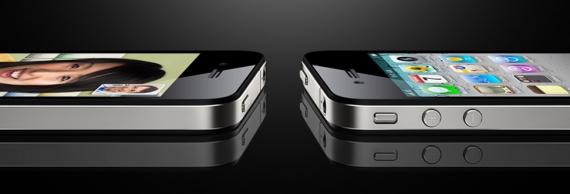iphone4on3 News   LiPhone 4 aura til du retard ?