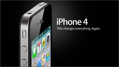 iphone hero 3 20100615 500x281 News   Un tableau comparatif entre liPhone 3GS et liPhone 4