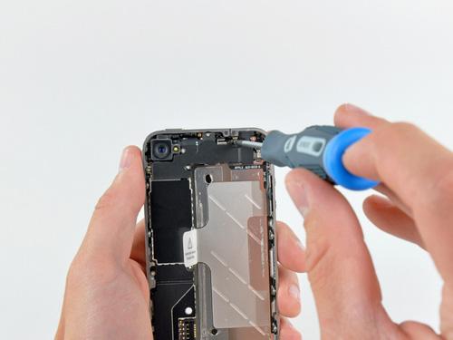 mCYl5bKTyeR6fFjU.medium News – iPhone 4 : à peine sorti, déjà démonté !