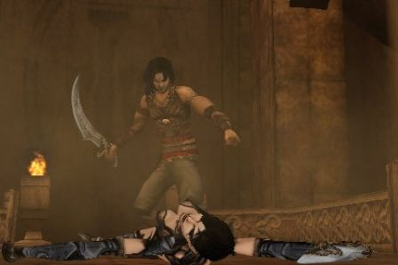 prince of persi iphone 3 m Jeux   Prince of Persia enfin disponible sur lAppStore