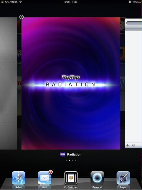 proswitcher hd Cydia   ProSwitcher HD bientôt disponible