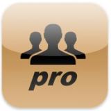 screen capture4 160x160 AppStore   ContactsPro : Gérez vos contacts de façon avancée