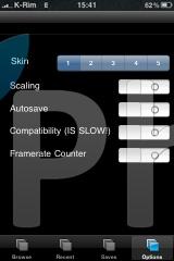 2 Cydia   Psx4All 2.0.1 : Mise à jour de lémulateur de playsation pour iPhone et iPod Touch