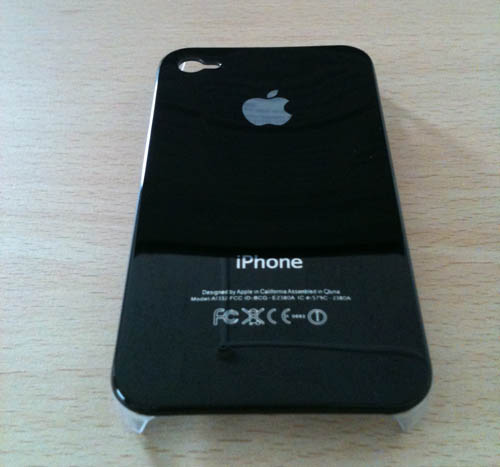 21 AppStore : Programme détui iPhone 4 : Obtenez un bumper gratuit