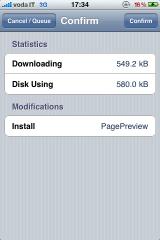 212 160x240 Cydia   PagePreview enfin disponible sur le Cydia Store [Vidéo]
