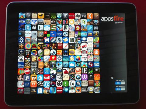 56088 328 appstream une application qui rappelle la wwdc AppStore   AppStream : une application façon WWDC 2010 [Vidéo]