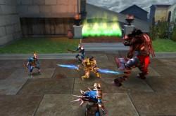 H2 250x166 Jeux   Hero Of Sparta 2 disponible sur lAppStore [Vidéo]