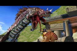 H21 250x166 Jeux   Hero Of Sparta 2 disponible sur lAppStore [Vidéo]