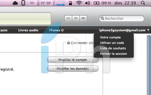 IMG  2010 07 04 à 22.39.09 500x315 Tutoriel   Protéger votre compte iTunes contre le hack